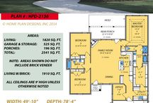 Home Plan Designs Inc hpdhomes on Pinterest