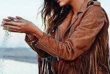 Jackets-leather