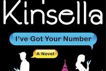 Books Worth Reading / by Kim Fick