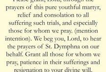 Prayers I Like