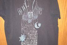 μπλουζακια απο μπαντες