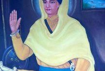 Mata Sahib Kaur ji