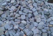 Variasi Finishing Batu Alam