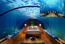 zajímavé hotely