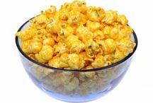 Popcorn ♥