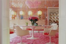 Live - Interiors / soft lovely interiors spaces to make me feel at home