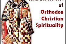 Orthodox Church / Icons / Saints / by Costi Kourpias