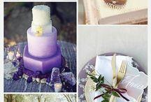 amethyst WEDDING