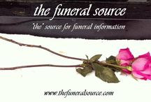TFS Announcements / Information from & about The Funeral Source on Pinterest and Other Social Media. Additional Information about our Website as well.