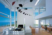 Ocean View Houses
