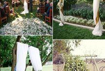 Wedding shoot - woodland fairy
