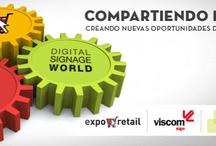 Eventos Retail / Tecnología