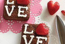Recipes: Brownie Pan