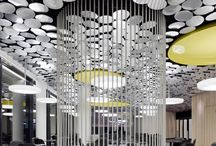 Interior Design - Office Design / Office. Corporation. Inspirations. / by aubrey♔