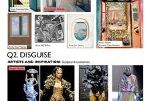 education / Art & Design