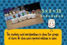 Math- Multiplication Concepts