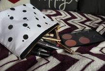 The Love of All Things Beauty Board