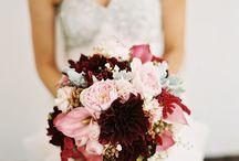 Bouquet - MARIAGE / Bouquet - WEDDING
