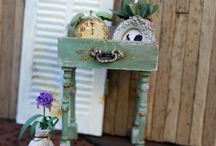 Shabby mini Chic