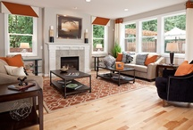 Forest Ridge at Issaquah Highlands / by Polygon Northwest Homes