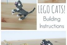 lego building instructions