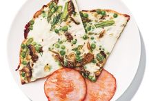Vegetable and Feta Baked Frittata