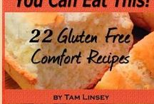 Gluten Free / by Kathy Crow