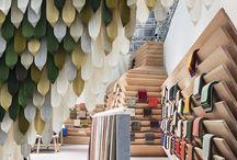 Interior Design: Stands Exhibitions