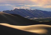 ENVIRO | Deserts
