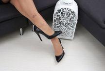 Stiletto ayakkabı modelleri / Stiletto ayakkabı modelleri ve fiyatlarının bulunduğu http://www.modabuymus.com/stiletto-ayakkabi-modelleri online bayan ayakkabı stiletto satış sitemizin pinlerini bulacağınız panomuzdur.