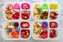 Lunch / Snacks