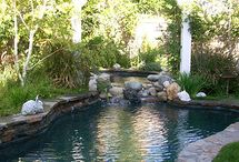 Pool Inspiration / Beautiful pools and pool design.