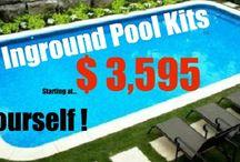 pool dream