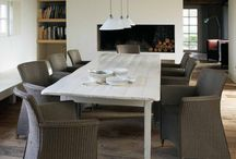 Dining Tables - Topsham