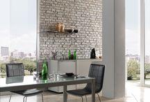 Paneles Decorativos Panel Piedra Brick
