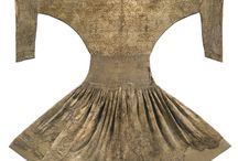 mongol dress doha