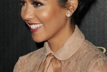 Kardashians hair tribute / The many heads of gorge hair! YOLO! / by Eden Yerushalmy