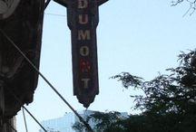 10. nap - 2012. augusztus 31. / Még mindig Dumort Hotel.