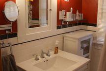 Building a house: Bathroom ideas
