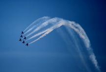 Blue Angels & NAS Pensacola