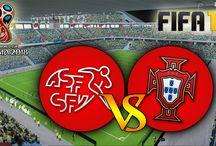 Portugal Qua.Mundial Rússia 2018[Fifa 2015]