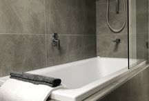 Wahroonga Residence / Luxury home featuring our marble look tiles