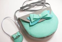 La Lalla accessories / Sweet and colorful accesories for you and your La Lalla.