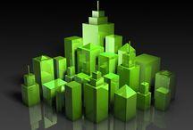 Matérias sobre o verde