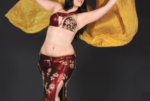 Bellydancing Scientists / by This Is What A Scientist Looks Like