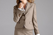 Dress for Success- Professional / by Auburn University Career Center