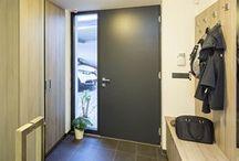 NND Dveře