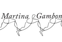 Martina Gamboni / Logo, Visual Identity and Positioning