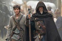 Costumes - Fantasy - Male