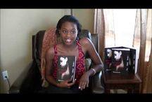 A new Author Ebony Easter